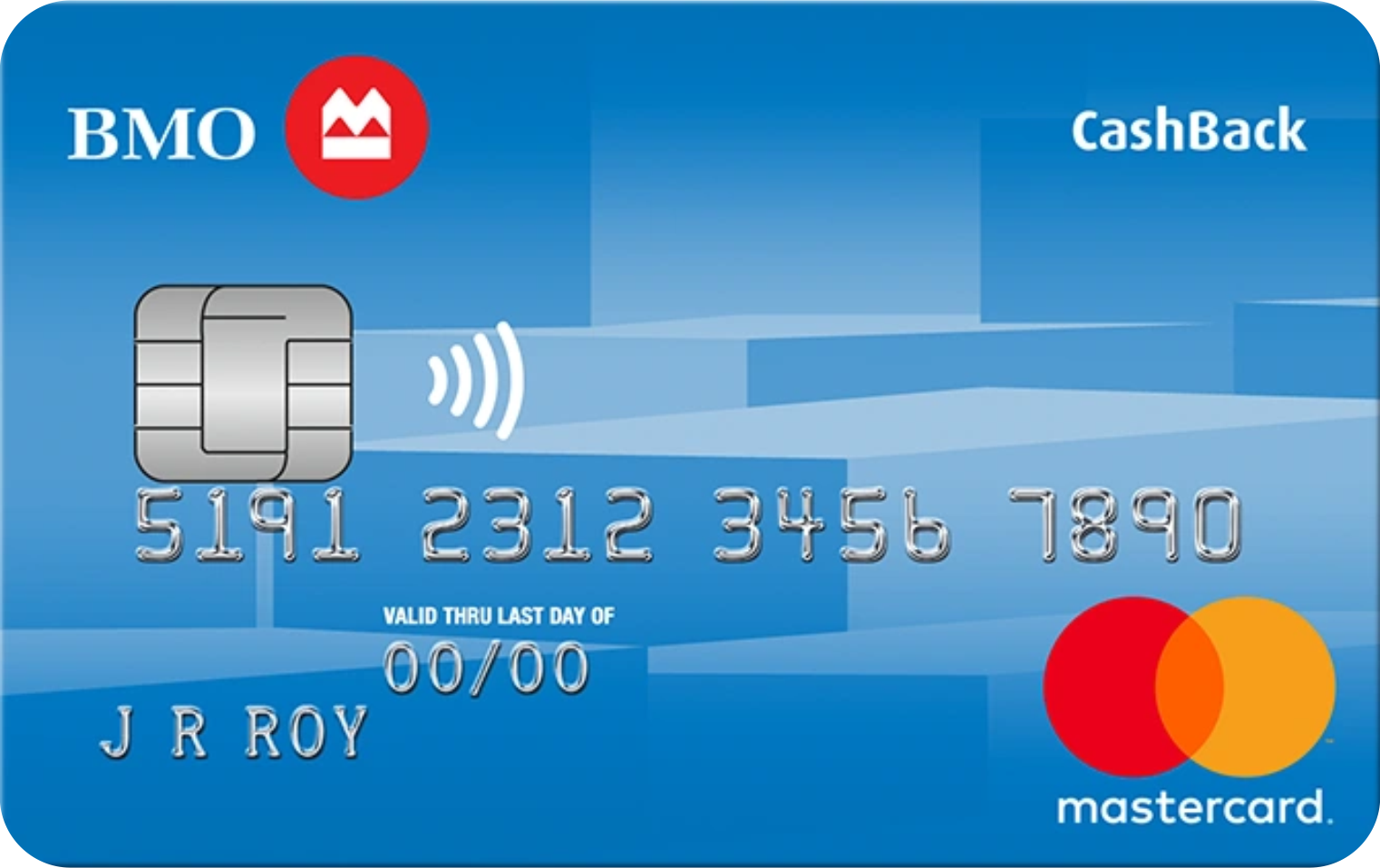 BMO® CashBack® MasterCard®