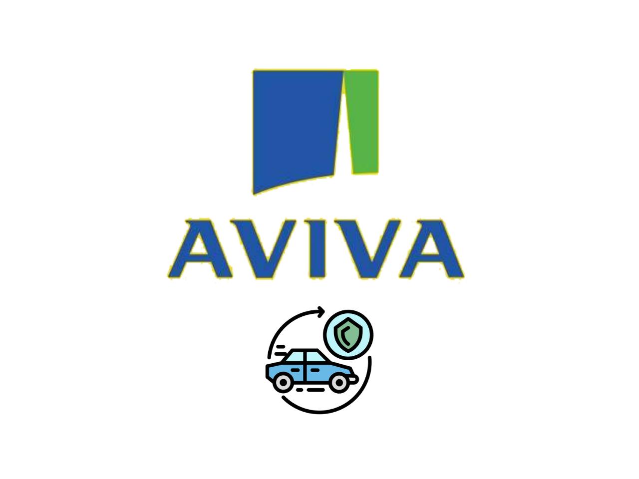 Aviva Vehicle Insurance Review